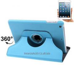 Cover of 360 °Rotating with Holder for Apple iPad