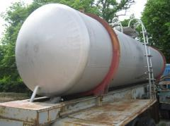 Sale of horizontal capacity corrosion-proof...