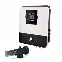 Станция контроля качества воды Hayward Aquarite