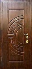 Двери входные Conex металлические внутренные