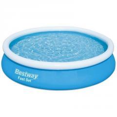 Надувной круглый бассейн Bestway 57274 (366x76 см)