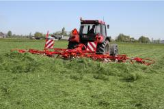 Agricultural equipmen