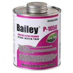 Очиститель (Праймер) Bailey P-1050 237 мл
