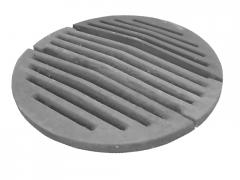 Grid-iron of ø460 of mm, mm ø500