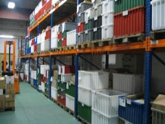 Pallet racks, rack, storage rack