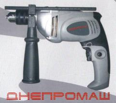 Дрель электрическая ударная ДЭУ-850 (опт)