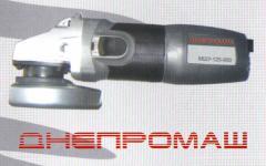 Машина шлифовальная угловая МШУ-125-900 (опт)