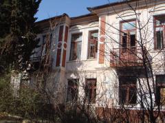 Продается  домовладение,  расположенное в центре