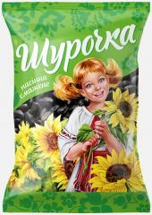 Снеки к пиву семечки жареные ТМ Шурочка, 90 г