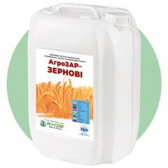 Удобрение для зерновых АгроЗАР — Зерновые, 10 л