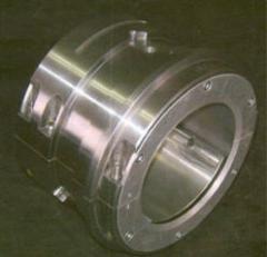 Bearings are damping basic, repair of bearings of