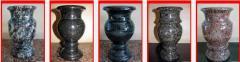 Гранитные вазы, купить, цена, Краматорск