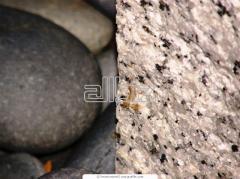 Гранитные плиты и блоки