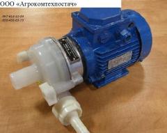 Pumps vacuum DVN-1