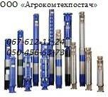 Pumps deep ETsV - 6