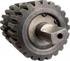 Ролики для гранулятора 105 мм