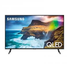 "Телевизор Samsung 49"" 4K Smart QLED TV Gray..."