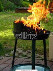 Barbecue Kiev
