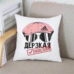 "Подушка ""Дерзкая Хулиганка"""