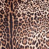 Велюр Леопард