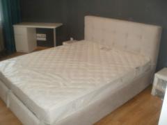 Производство мягкой мебели для дома и офиса, баров