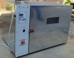 Автоматический инкубатор на 200 яиц Эконом