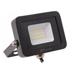 Прожектор светодиодный LED Feron LL-851, 10 Вт