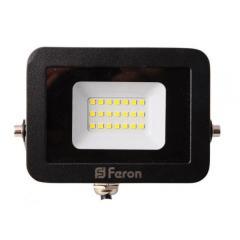 Прожектор светодиодный LED Feron LL-852, 20 Вт