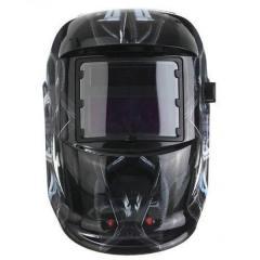 Masks of the welder