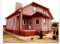 Brick residential buildings to buy Ukraine