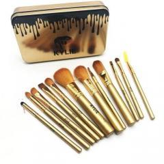 Набор кисти для макияжа Kylie Make up brush set