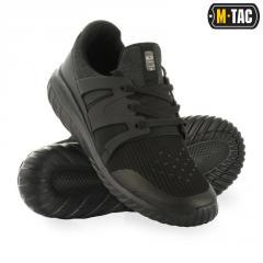 M-TAC Trainer Pro Vent Sneakers (Black)