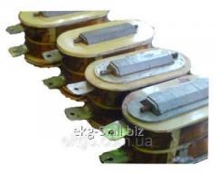 Катушка основного полюса 2ПЭМ 2000М1 200кВт