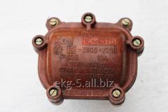 Кнопка (пост) КУ-92-В3Т4-В 380В 10А