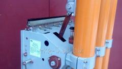 Масляный выключатель ВММ-10-400-10-У2
