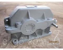 Редуктор Ц2У-250 31, 5 У1