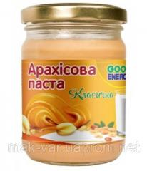 """Арахисовая паста """"Good Energy"""""""