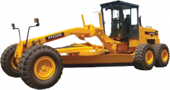 The PY220M grader, graders, the grader new to buy
