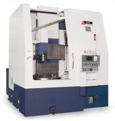 Карусельный токарный станок You Ji YV800