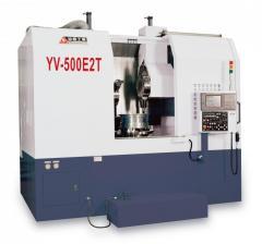Карусельный токарный станок You Ji YV550