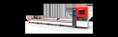 Оборудование лазерного раскроя металла JQ Laser