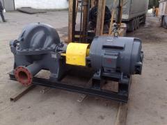 Pump D320-50