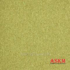 Ковровая плитка Paragon Sirocco Lime,  318