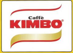 Кофе kimbo, lavazza, kosè, hag