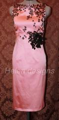 Elegant dress. For all occasions!