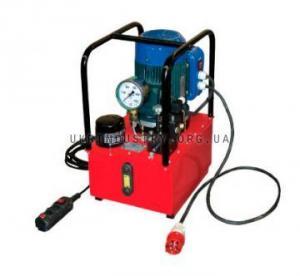 Hydraulic maslostantion (pump)