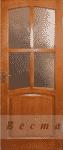 """Двери межкомнатные """"Испанка"""""""