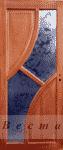 """Двери деревянные """"Катана"""""""