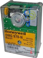 Блок керування Honeywell Satronic Resideo DMG 970