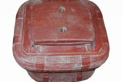 Катушка основного полюса 2ПЭМ-2000-2У2